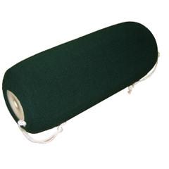 Polyform Fenderfits Fender Cover HTM-3 Fender - Green [FF-HTM-3 GRN]