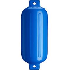 """Polyform G-5 Twin Eye Fender 8.8"""" x 26.8"""" - Blue [G-5-BLUEWO]"""