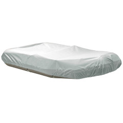 "Dallas Manufacturing Co. Polyester Inflatable Boat Cover A - Fits Up To 9'6"", Beam to 58"" [BC3106A]"