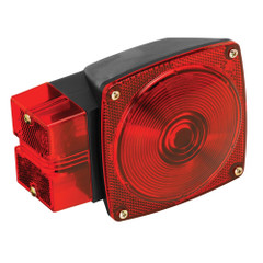 "Wesbar 8-Function Submersible Over 80"" Taillight - Left\/Roadside [2523024]"