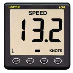 Clipper Easy Log Speed & Distance NMEA 0183 [CL-EL]