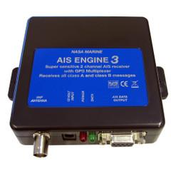 Clipper AIS Engine 3 [CL-AIS]