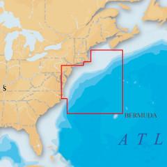 Navionics Platinum+ - New Jersey  Delaware - microSD™\/SD™ [MSD\/637P+]