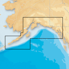 Navionics Platinum+ - South Alaska - microSD\/SD [MSD\/915P-2]