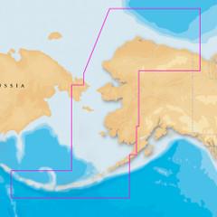 Navionics Platinum+ - NW Alaska & Aleutians - microSD\/SD [MSD\/916P-2]