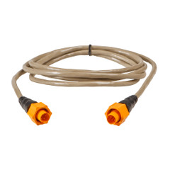 Lowrance 6 FT Ethernet Cable ETHEXT-6YL [000-0127-51]