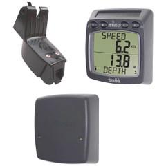 Raymarine Wireless Speed & Depth w\/TM Transducer [T163-916]