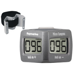 Raymarine Wireless Micro Compass System w\/Strap Bracket [T061]
