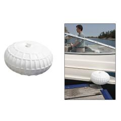 "Dock Edge Inflatable Dock Wheel 9"" Diameter [95-078-F]"