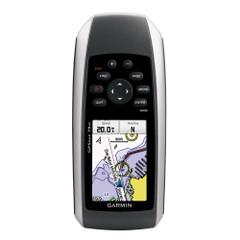 Garmin GPSMAP 78sc Handheld GPS [010-00864-02]