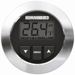 Humminbird HDR 650 Black, White, or Chrome Bezel w\/TM Tranducer [407860-1]