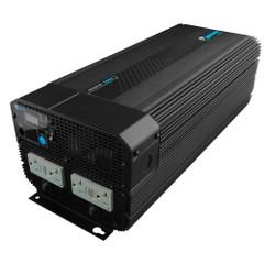 Xantrex XPower 5000 Inverter Dual GFCI Remote ON\/OFF UL458 [813-5000-UL]