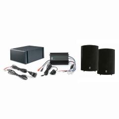 PolyPlanar MP3-KIT7-B MP3 Input \/ MA7500B \/ MS55S \/ ME-60 - Black [MP3-KIT7-B]