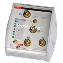 ProMariner ProIsoCharge Battery Isolator 120Amp 1-Alt 3-Bat - 12V [23124]