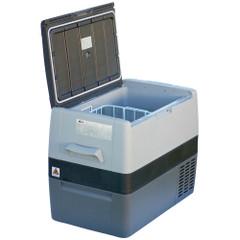 Norcold Portable Refrigerator\/Freezer - 86 Can Capacity - 12VDC [NRF60]