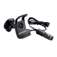 Garmin Suction Cup Mount w\/Speaker f\/Montana 6xx Series & Monterra [010-11654-00]