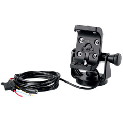 Garmin Marine Mount w\/Power Cable & Screen Protectors f\/Montana Series [010-11654-06]