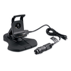 Garmin Auto Friction Mount Kit w\/Speaker f\/Montana Series [010-11654-04]