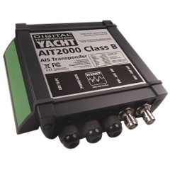 Digital Yacht AIT2000 Class B Transponder w\/GPS Antenna Includes Programming Fee [ZDIGAIT2000]