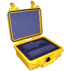 FLIR Rigid Camera Case f\/Ocean Scout Series - Yellow [4126885]