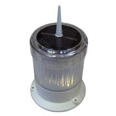Dock Edge Solar Piling Cap Light [96-268-F]