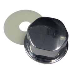 "Ongaro 5\/8"" Center Nut f\/710, 711, 712, 720, 724, 730 Models [758NUT]"