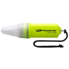 Princeton Tec ECO FLARE 10 Lumen LED Marker Light - Neon Yellow [EF-2-NY]