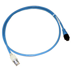 Furuno 1m RJ45 to 6 Pin Cable - Going From DFF1 to VX2 [000-159-704]