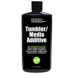 Flitz Tumbler\/Media Additive - 16 oz. Bottle [TA 04806]