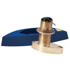 Raymarine B765LH Bronze Thru Hull f\/CP450C [A80014]