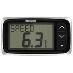 Raymarine i40 Speed Display System w\/Thru-Hull Transducer [E70140]