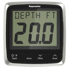 Raymarine i50 Depth Display System w\/Thru-Hull Transducer [E70148]
