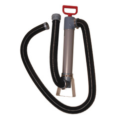 Beckson Thirsty-Mate Lifeboat & Commercial Vessel Pump - USCG Approved - 3' Inlet, 10' Outlet [519CG#3]