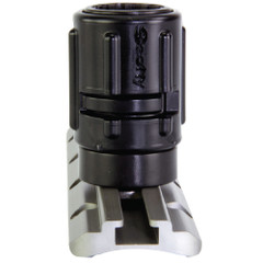 Scotty Gear-Head Track Adapter - 25 Pack [438-BUCKET]