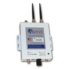 Wave WiFi High Performance Wi-Fi Access System [EC-HP]