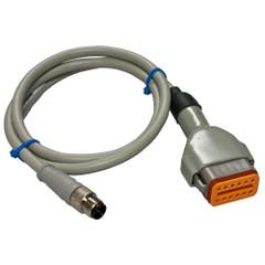 Maretron DSM NMEA 2000 Cable - 1M [DSM150CABLE-1.0]