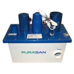 Raritan Purasan EX Treatment System - Pressurized Fresh Water - 12V [PST12EX]