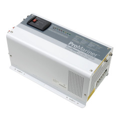 ProMariner TruePower 2500QS Combi - Modified Sine Wave Inverter\/Charger [02412]