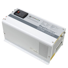 ProMariner TruePower 2000PS Combi Pure Sine Wave Inverter\/Charger [02012]