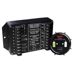 Xintex Engine Shutdown System w\/Round Display [ES-3000-01]