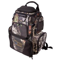 Wild River NOMAD Mossy Oak Tackle Tek Lighted Backpack w\/o Trays [WCN604]