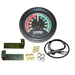 ComNav Analog Rudder Angle Indicator Meter [20360023]