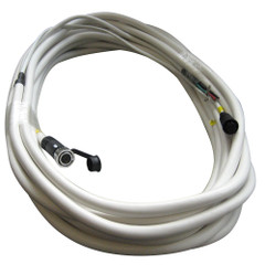 Raymarine 15M Digital Radar Cable w/RayNet Connector On One End [A80229]