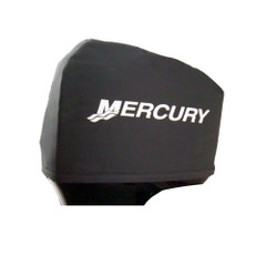 Attwood Custom Mercury Engine Cover - 4-Stroke\/15HP [105683]