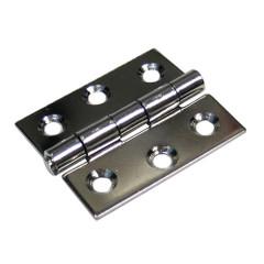 "Whitecap Butt Hinge - 304 Stainless Steel - 1-1\/2"" x 1-1\/4"" [S-3415]"