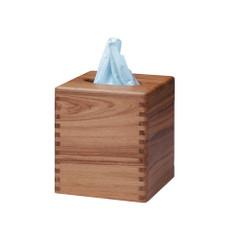 Whitecap Teak Tissue Box Holder [62344]