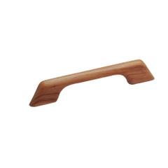 "Whitecap Teak Handrail - 1 Loop - 13""L [60101]"