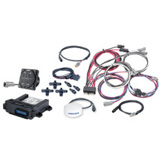 Lenco Auto Glide Boat Leveling System f\/ Dual Actuator Tab Systems [15501-101]
