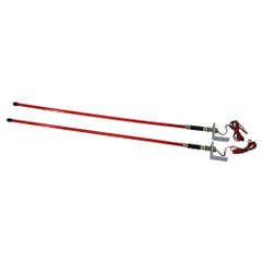 Attwood LED Lighted Trailer Guides [14066-7]