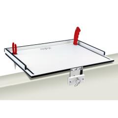 "Magma Econo Mate Bait Filet Table - 20"" - White\/Black [T10-310B]"